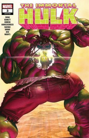 immortal hulk 3 00