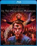 In The Mouth Of Madness Blu Ray Cover