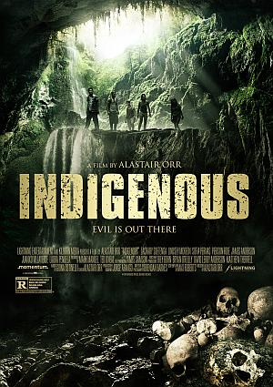 Indigenous Poster