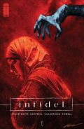 Infidel 1 Cover
