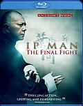 Ip Man The Final Fight Cover