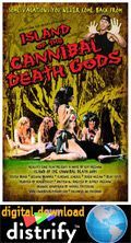 Buy Island Of The Cannibal Death Gods