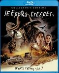 Jeepers Creepers Blu Ray Cover