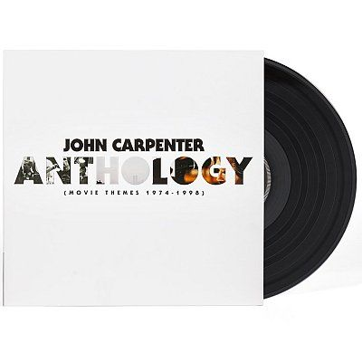 John Carpenter Anthology Movie Themes 1974 1998 01