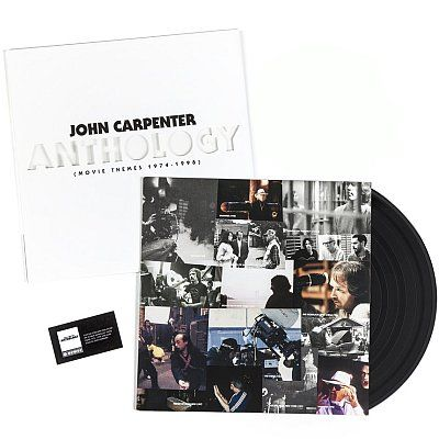 John Carpenter Anthology Movie Themes 1974 1998 02