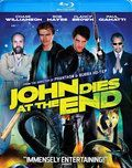 John Dies At The End Blu Ray Amazon Us
