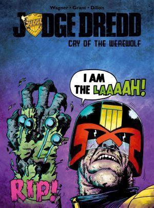 judge dredd cry of the werewolf 00