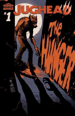 jughead the hunger 1 00