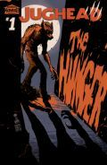 Jughead The Hunger 1 Cover