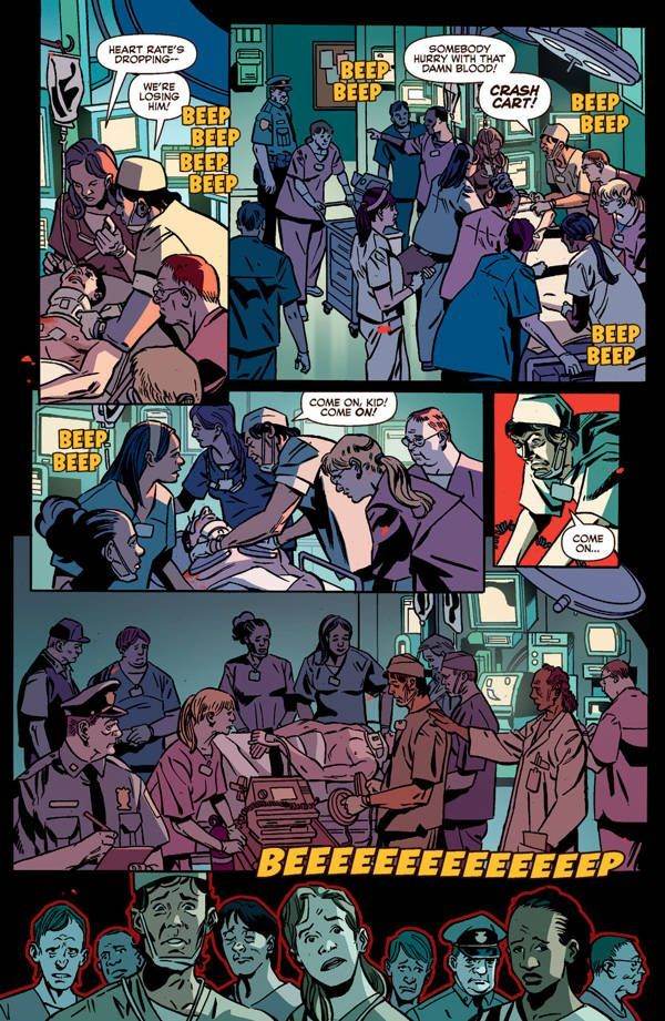 Jughead The Hunger 1 03