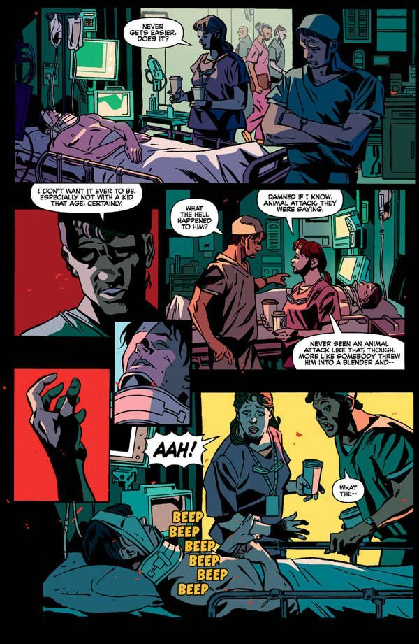Jughead The Hunger 1 04