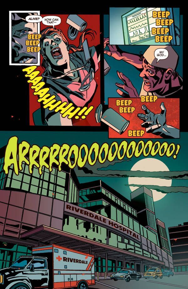 Jughead The Hunger 1 05