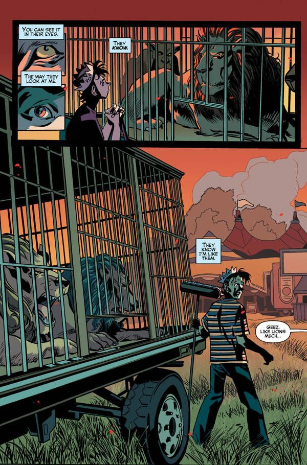 Jughead The Hunger 1 06