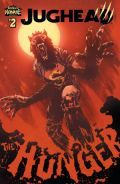 Jughead The Hunger 2 Cover