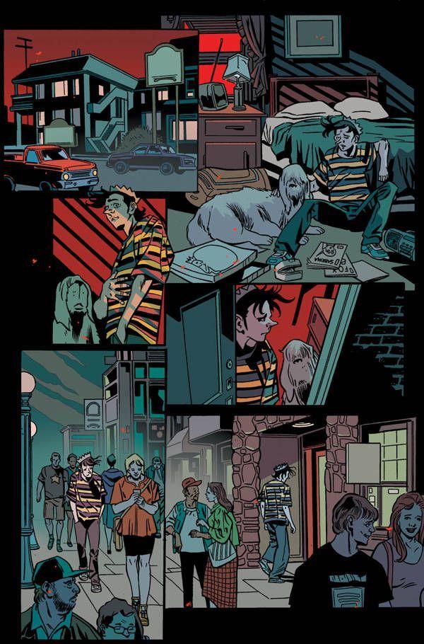 Jughead The Hunger 2 04