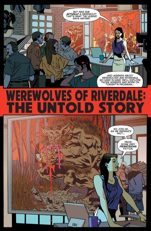 Jughead The Hunger 8 05