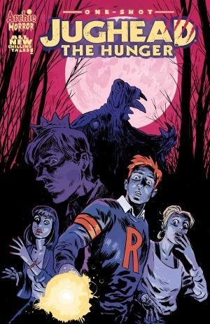 Jughead The Hunger 00