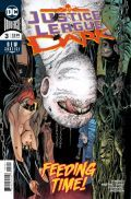 Justice League Dark 3 Cover