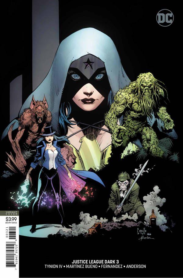Justice League Dark 3 06