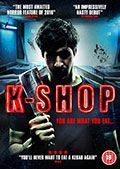K Shop Dvd Small