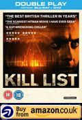 Buy Kill List Blu Ray