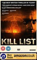 Buy Kill List Dvd