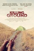 Killing Ground Cover