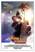 King Cohen Cover