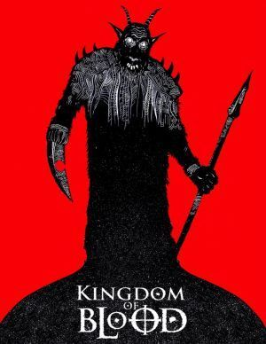 Kingdom Of Blood 00