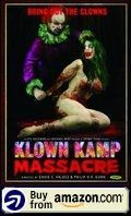 Klown Kamp Massacre Amazon Us