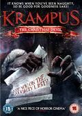 krampus the christmas devil small