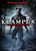 Krampus The Reckoning Cover