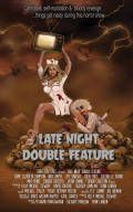 Late Night Double Feature Cover