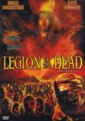 Legion Of The Dead Cover