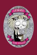 Lenore Pink Bellies Cover