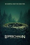 Leprechaun Returns Cover