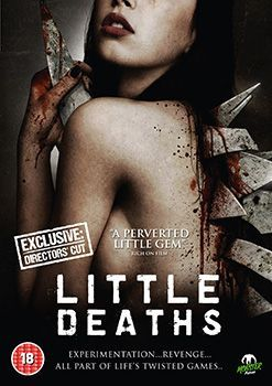 Little Deaths Dvd