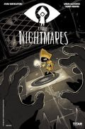 Little Nightmares 1 Cover