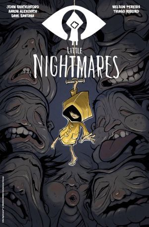 little nightmares 2 00