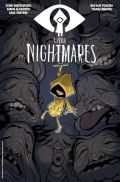 Little Nightmares 2 Cover