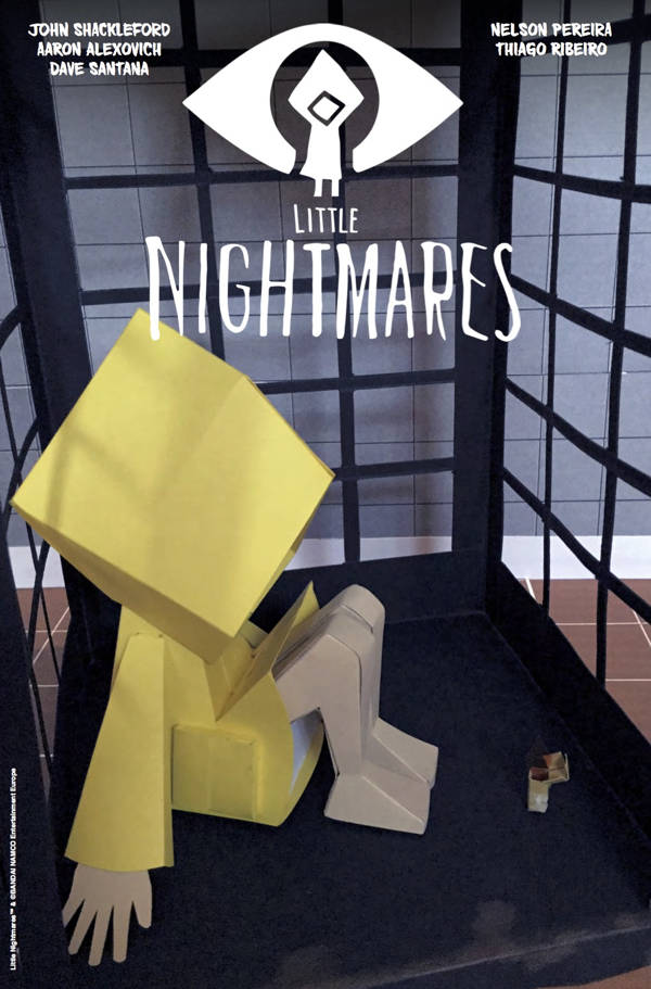 Little Nightmares 2 05