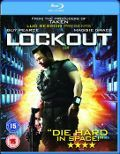 Buy Lockout Blu Ray