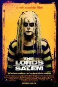 The Lords Of Salem Cover