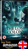 Buy Lost Colony Dvd