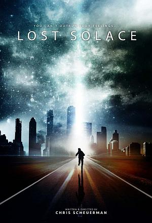 Lost Solace Poster