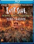 Lost Soul The Doomed Journey Of Richard Stanleys Island Of Dr Moreau Cover