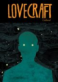Lovecraft Culbard Cover