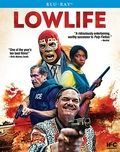 Lowlife Blu Ray Cover