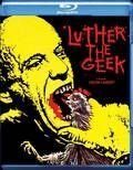Luther The Geek Cover