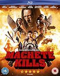 Machete Kills Blu Small